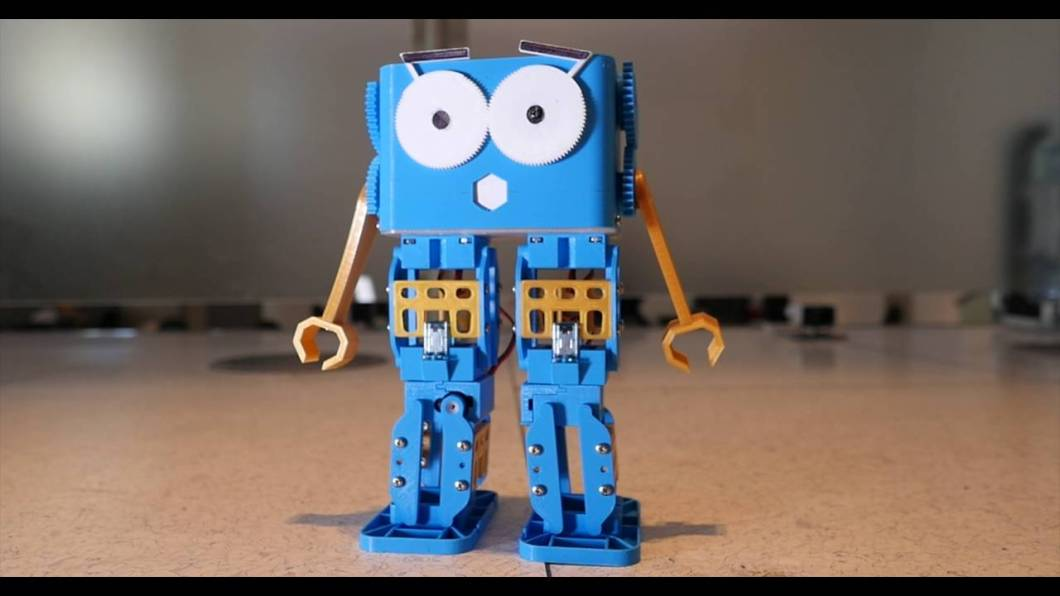 Marty Robot
