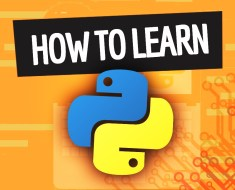 How to Learn The Entire Python Language In A Single Image