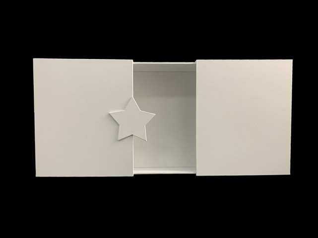 Box with a Star
