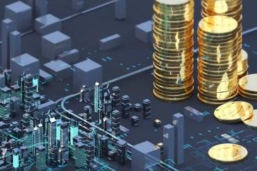 blockchain for real estate