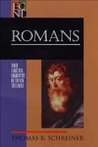 best commentaries on the book of Romans