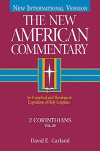 best commentary on 2 Corinthians