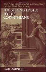best commentaries on 2 Corinthians