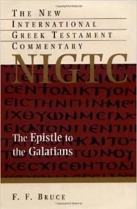 best commentaries on Galatians