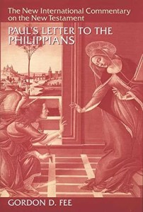 best commentaries on the book of Philippians