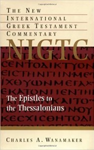 best commentaries on the book of Thessalonians