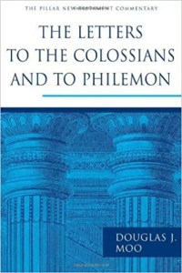 best commentaries on the book of Philemon