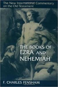 best commentaries on Ezra, best commentaries on Nehemiah
