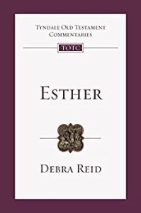 best commentary on Esther