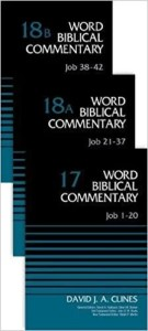 best commentaries on the book of Job