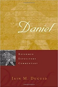 best commentaries on the book of Daniel