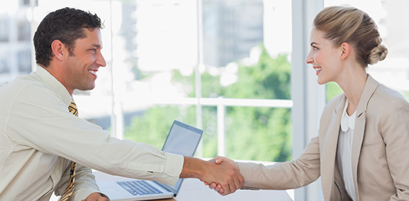 10 Informational Tips On How To Ace A Job Interview