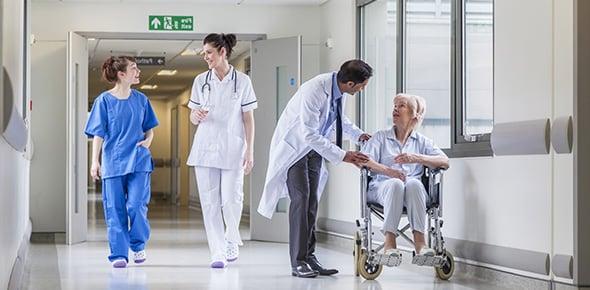 Hospital Quizzes, Hospital Trivia, Hospital Questions