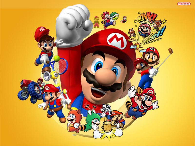 Test Super Mario Bros Nv Difcil Espaol ProProfs Quiz