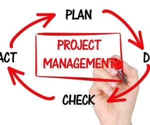 Why I love Project Management.