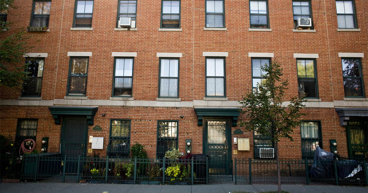 Landlords Fail To List 50000 NYC Apartments For Rent