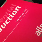 Allsop Residential Property Auction February 2013
