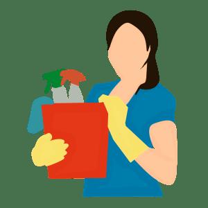 contrato de empleados de hogar