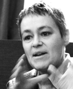 Nathalie Percillier