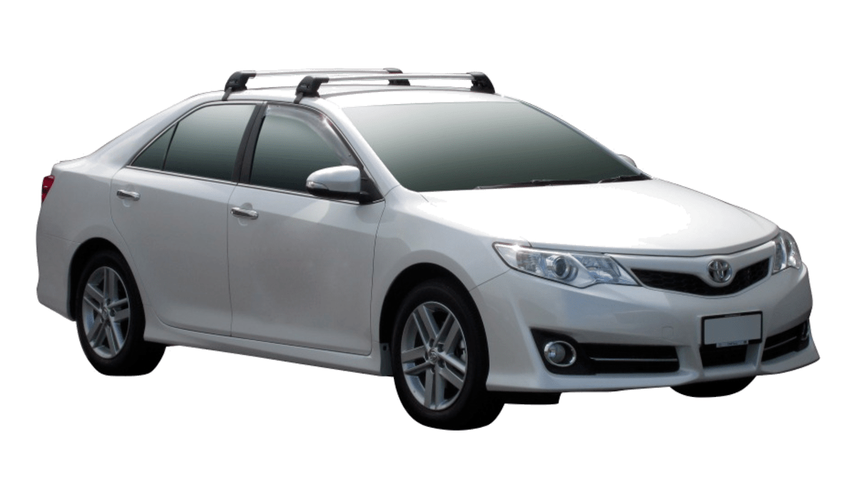 roof racks for toyota camry 2012