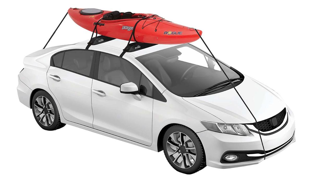 soft roof racks simple and great