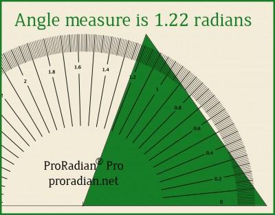 Using ProRadianPro