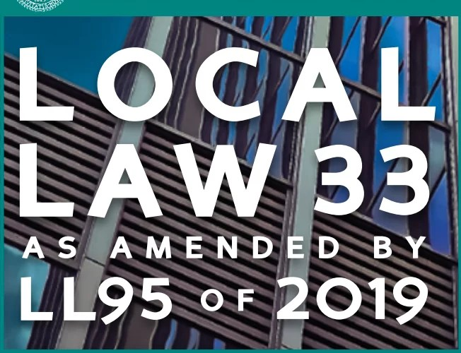 Local Law 33