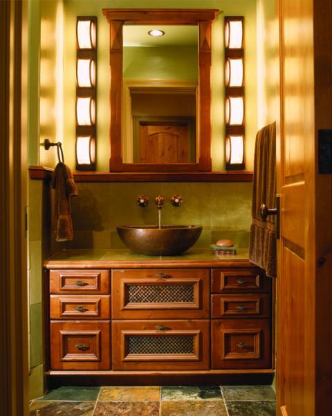 7 tips for better bathroom lighting