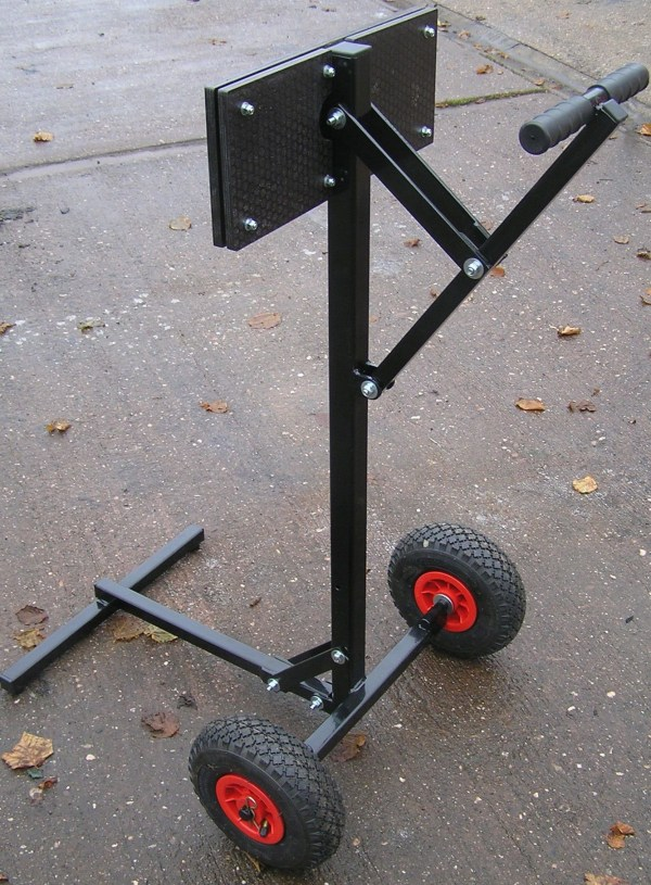 Outboard Stand