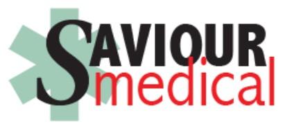 Saviour Medical Logo