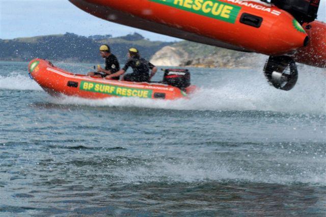 Airborne Arancia Lifeboat