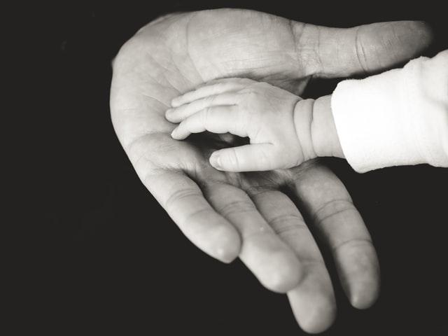 Epidemia a kontakty z dzieckiem 1
