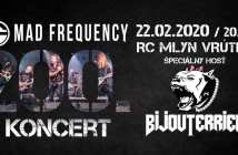mad frequency