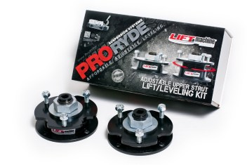 ProRYDE Suspension Systems | LIFTmachine Coil Spring Front Lift/Leveling KitProRYDE Suspension Systems | LIFTmachine Coil Spring Front Lift/Leveling KitProRYDE Suspension Systems | LIFTmachine Coil Spring Front Lift/Leveling KitProRYDE Suspension Systems | LIFTmachine Coil Spring Front Lift/Leveling Kit