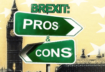 Pros and Cons of Brexit