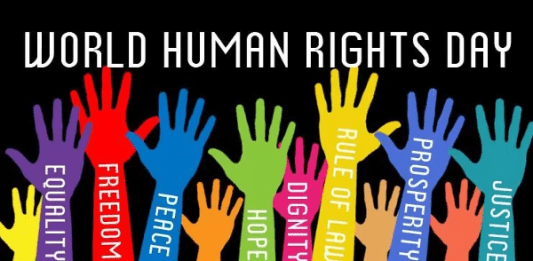 cons of human rights