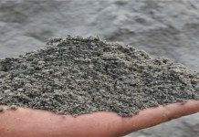Manufactured Sand (M-Sand)