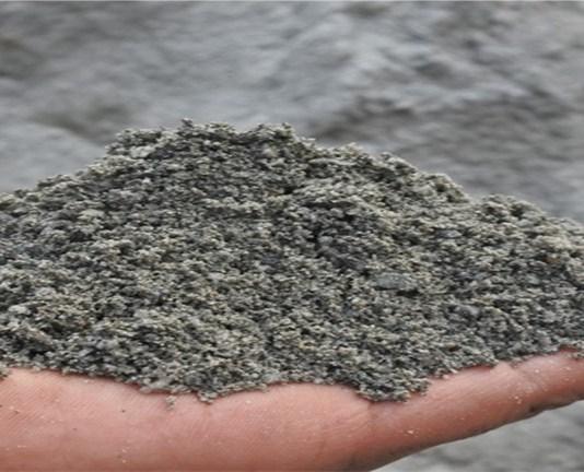 Manufactured Sand (M-Sand)