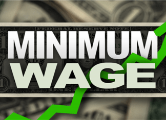 Raising Minimum Wage