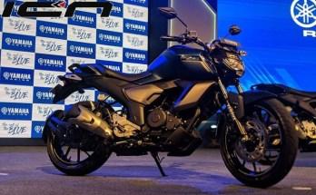 2019 Yamaha Fzs V3