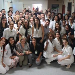 Equipe_Hospital_Oncológico_Infantil