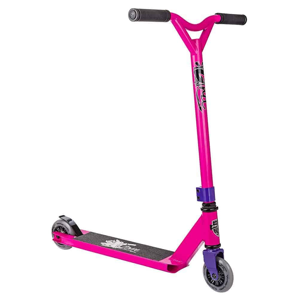 3 Level Cart Wheels