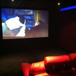 Cinema Screen hire