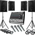 surrey sound hire