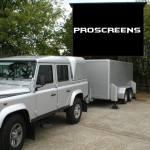 LED Screen truck Hire