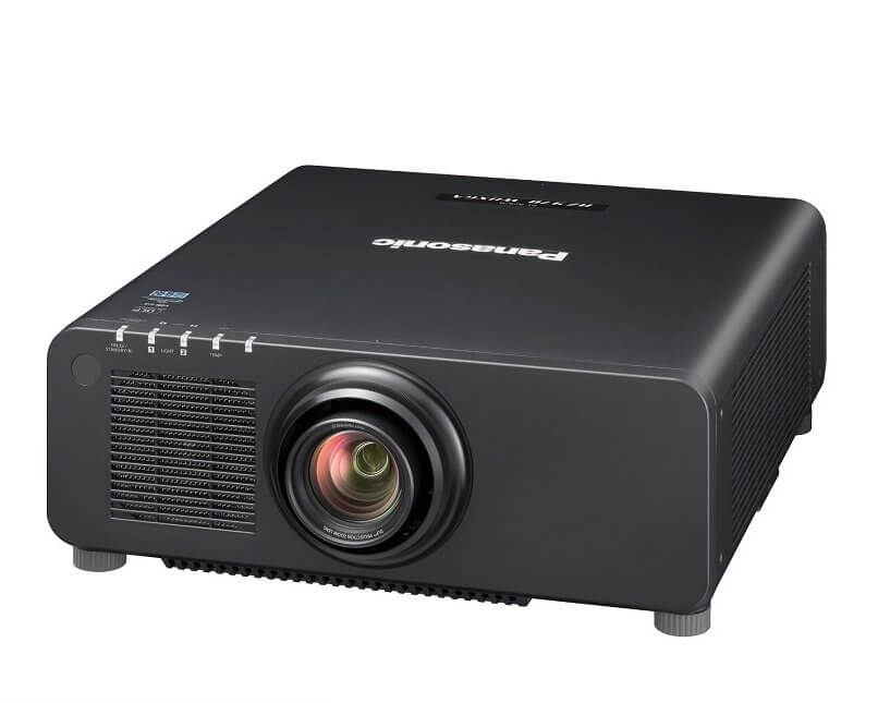 Panasonic Laser Projector Hire