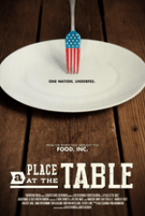DOCUMENTARY REVIEW: If 'A Place at the Table' Doesn't Make You Angry With Our Nation's Feeble War on Hunger, Nothing Will