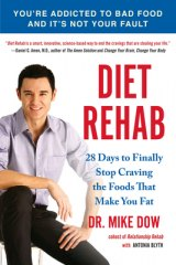 BOOK REVIEW: 'Diet Rehab': Stop Blaming Yourself: Foods Can Be As Addictive as Drugs