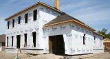 U.S.: Housing Starts Down on Typical Multifamily Volatility; Permits Hit Four-Year High
