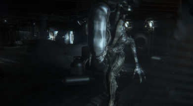 Alien Isolation: A Trip Back to the 1980's
